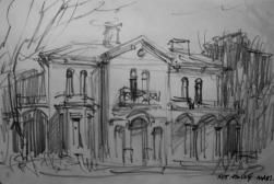 Pencil-Sketches